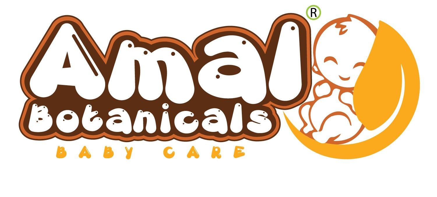 Amal Botanicals Baby Care
